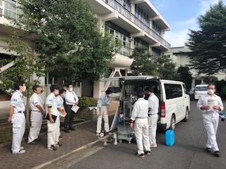 横須賀市上下水道局